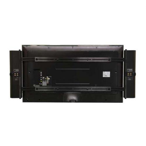ARTISON UNIVERSAL MOUNTING BRACKETS : HARDWARE KIT - TV WIDTH MIN 65.5 MAX 105.5 ART-UMB-75-100