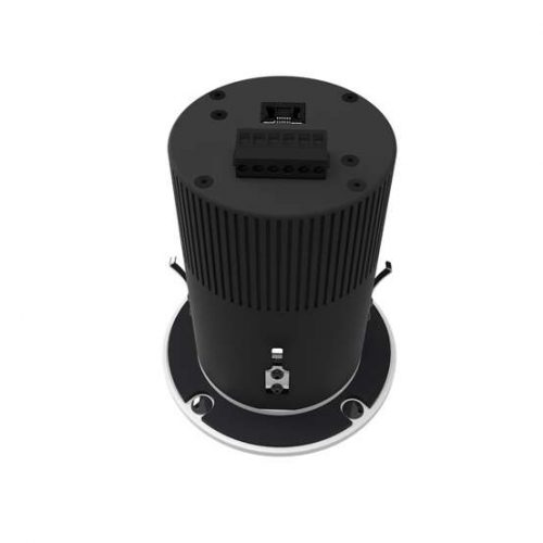 SAVANT - CONTROL, MULTI-ROOM AUDIO & SPEAKERS IP AUDIO MICRO APERTURE 4 SPEAKER SET (ROUND) SS-EDG-4-AVB-R